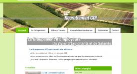 Groupement d'Employeurs Loire et Sèvre